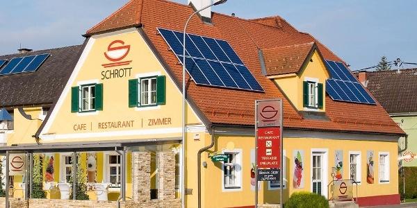 Gasthof Schrott