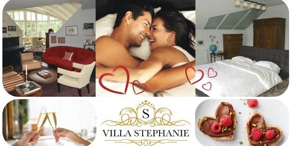 Villa Stephanie Logo