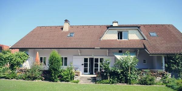 Villa Carla Hausansicht