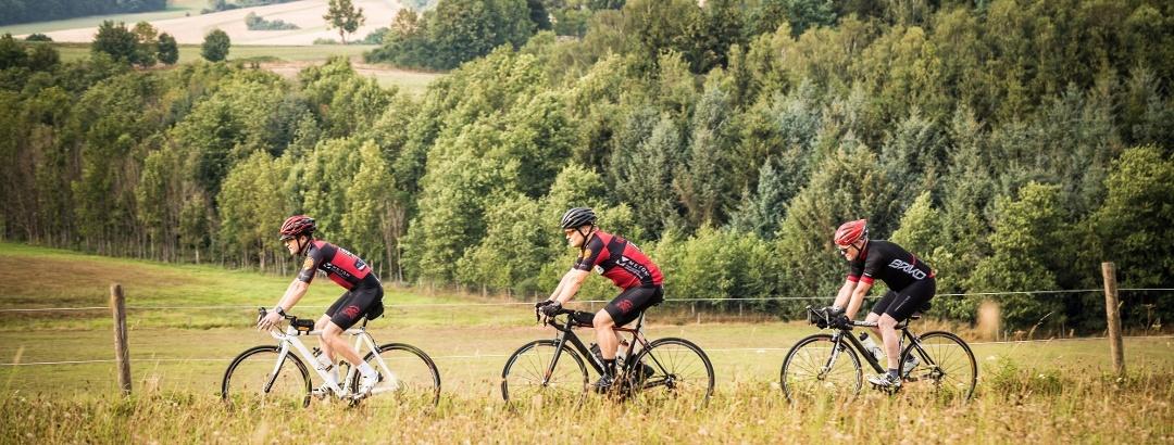 Radfahren im Birkenfelder Land