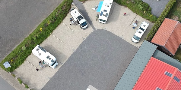 Wohnmobilstellplatz Deister, Rodenberg