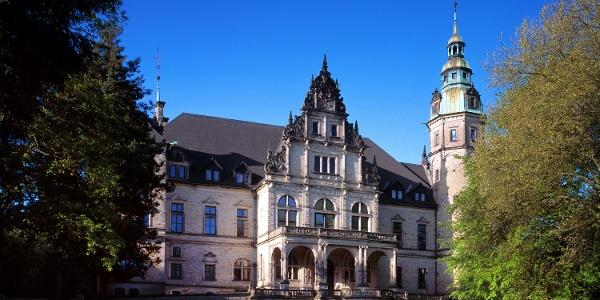 Neues Palais Bückeburg