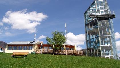 Bergrestaurant am Wurbauerkogel