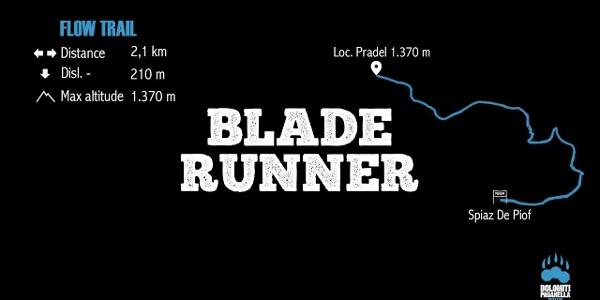 Blade Runner - Flow Trail