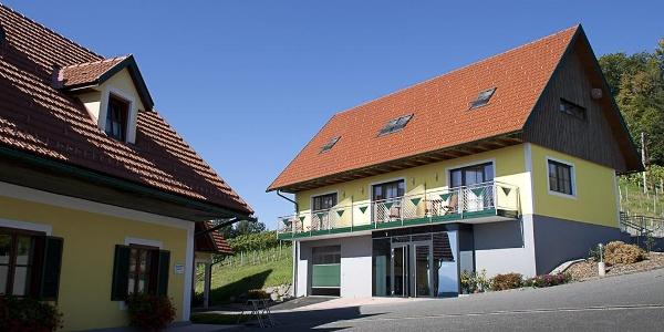 Weingut Klug Hof