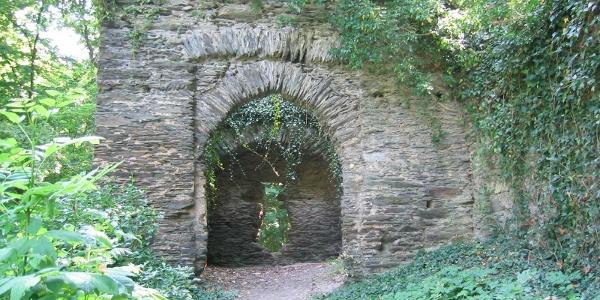 Burgruine Stein