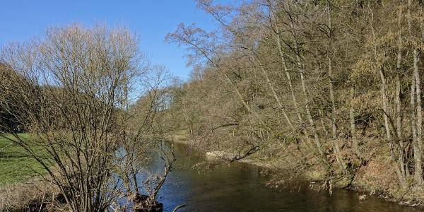 Nister bei Helmeroth