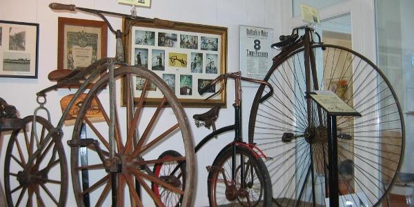 Fahrradmuseum Rheinhessen