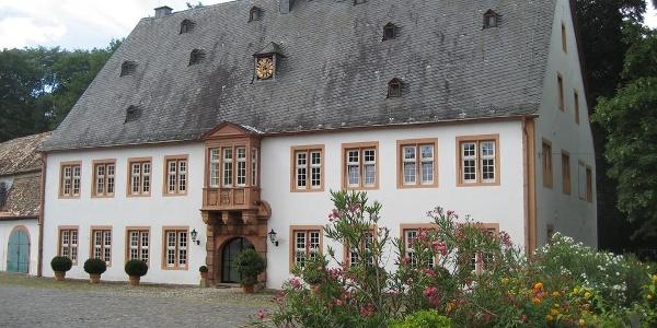 Schloß Monsheim