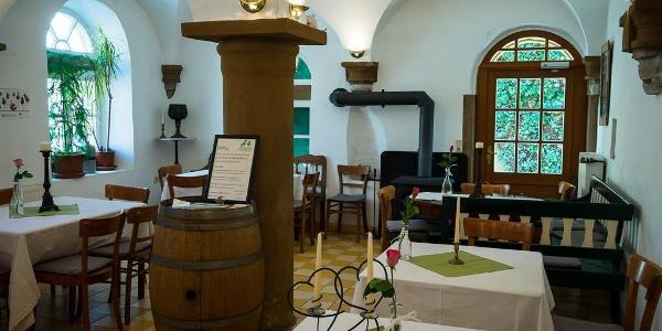 Weingut – Straußwirtschaft Moebus