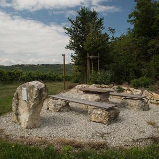 Alter Friedhof Stadecken-Elsheim