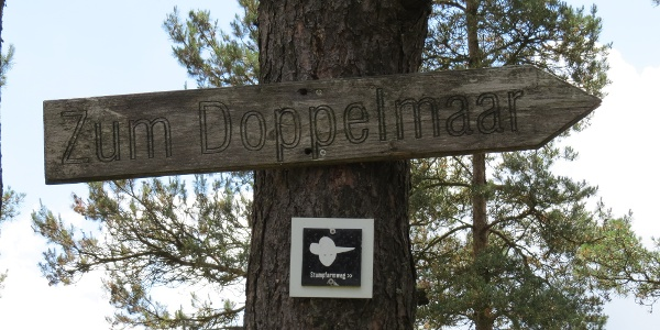 Logo Stumpfarmweg