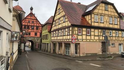 Stadttor Langenburg