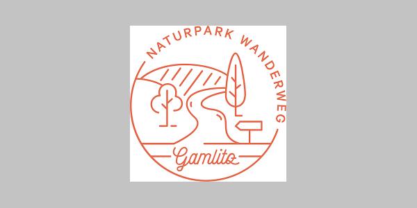 Logo Naturparkwanderweg