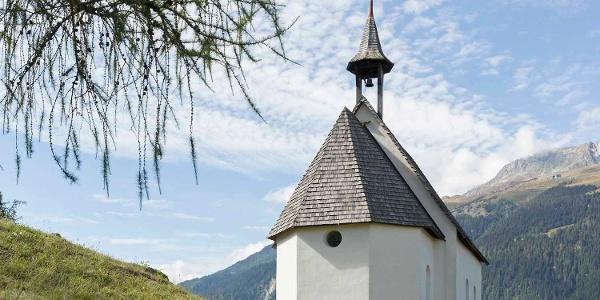 Kapelle Mühlebach