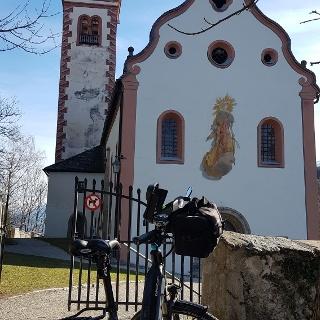 Ampasser Kirche