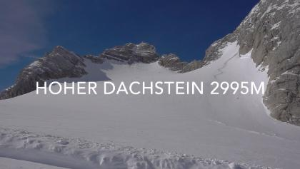 HOHER DACHSTEIN 2995M Skihochtour