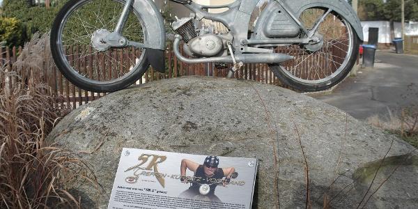 SR 2 Denkmal Kürbitz
