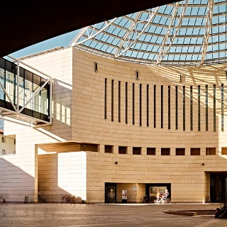 Mart - Museo di Arte Moderna e Contemporanea - Rovereto