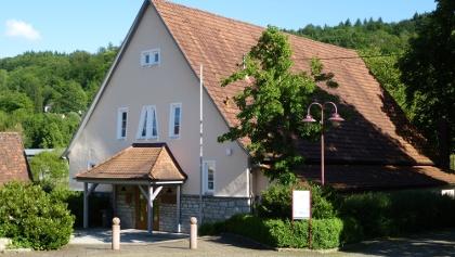 Dr. Berger Heimatmuseum, Forchtenberg-Ernsbach / Hohenlohe