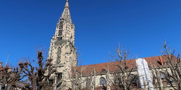 Berner Münster.