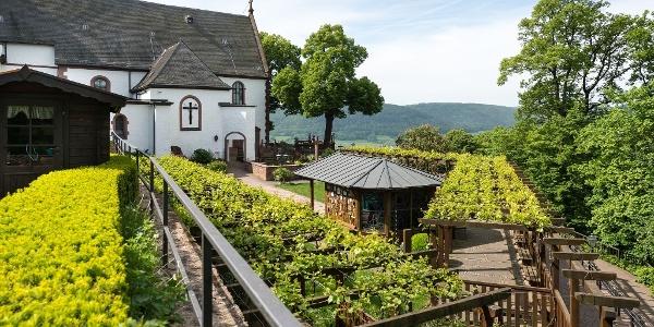 Großheubach - Kloster Engelberg