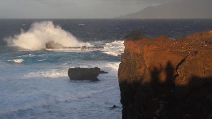 An der Punta de la Dehesa
