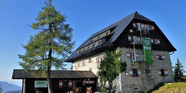 ÖAV Linzerhaus
