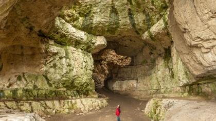 A Szelim-barlang