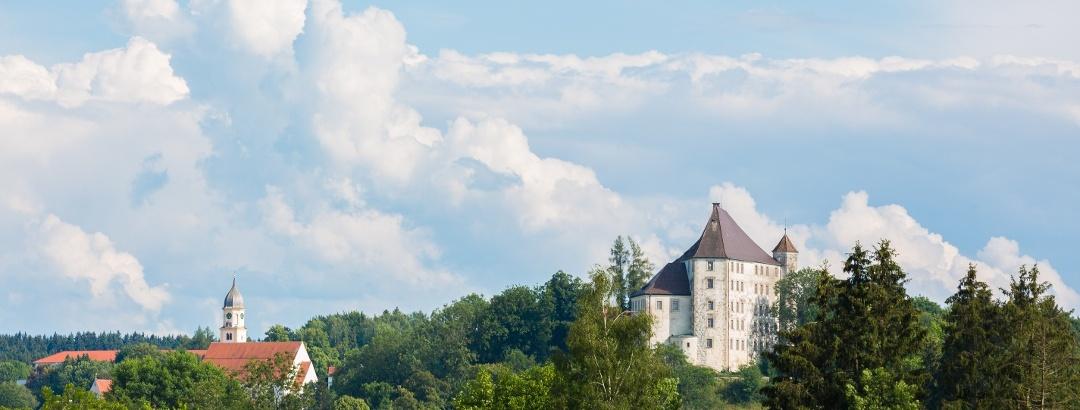 Kneippheilbad Bad Grönenbach