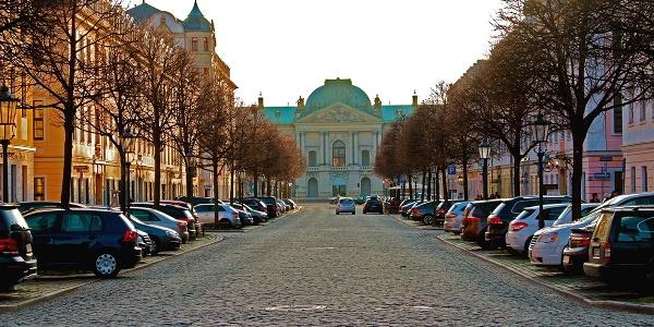 Königstraße Dresden