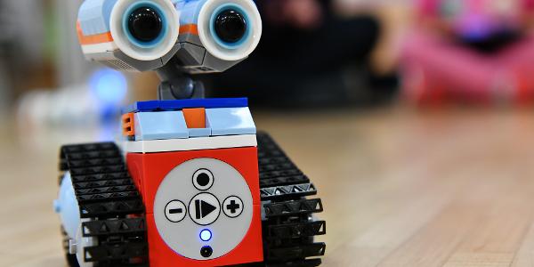 Heinz Nixdorf MuseumsForum - Roboter