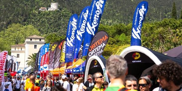 Bike Festival 2018 - Expo Area