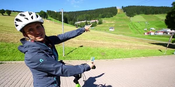 Fahr endlich Monsterroller - Oberwiesenthal