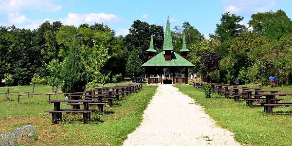 Páneurópai Piknik emlékhely