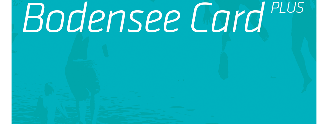 Bodensee Card Plus