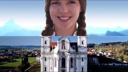 Urlaub in Bayern / Alpen – Wandern auf der Wandertrilogie Allgäu