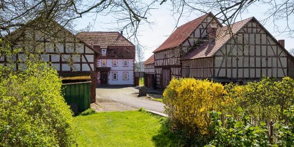 Schmaleichermühle