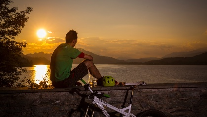 Bike & Wandern in Loretto 2014-10-02