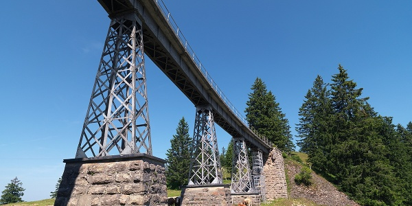 Brücke Unterstetten