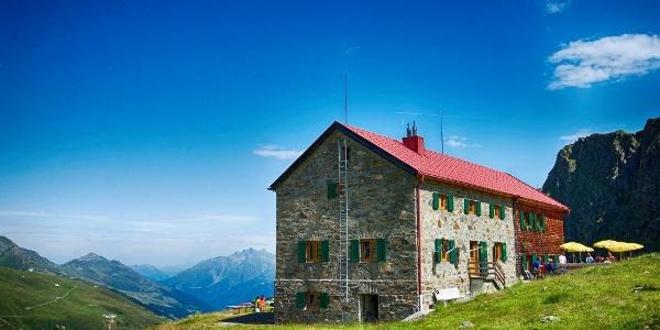 Niederelbehütte, Foto: Petra Jehle