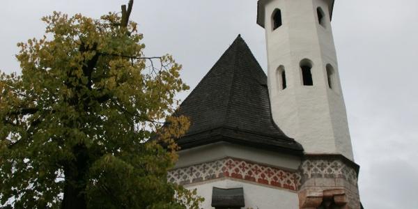 Filialkirche hl. Sigismund
