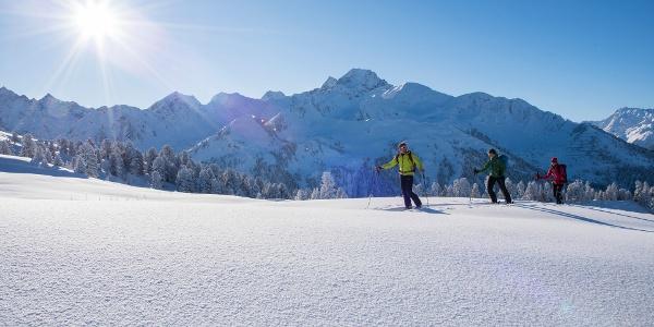 Ochsengarten Skitour