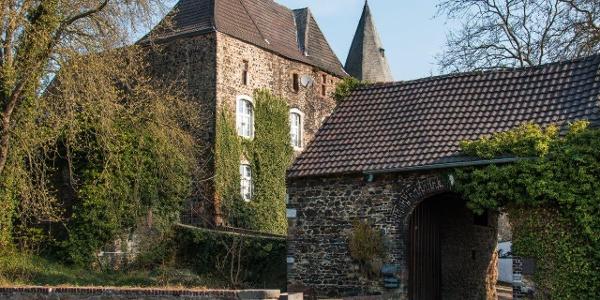Burg Eschweiler