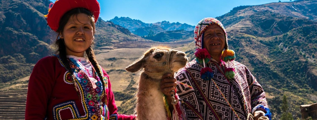 Experience the treasures and cultural highlights of Cusco, Machu Picchu and the Sacred Valley
