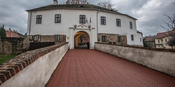 A Jurisics-vár