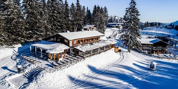 Garmischer Haus