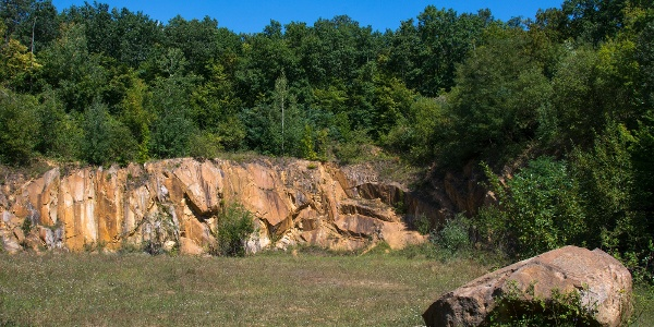 A Bajdázói-kőbánya