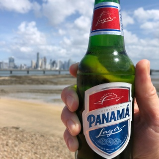 Panama x 2