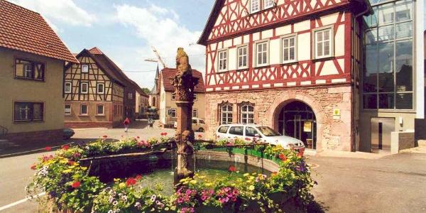 Külsheim